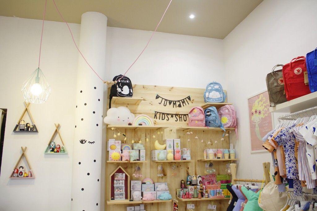 Tienda de moda y regalos para niños en Gijón y Tienda online