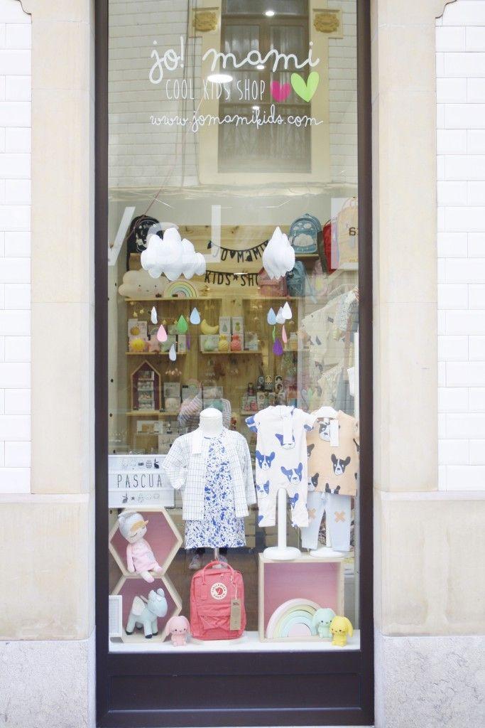 Tiendas de moda infantiles para niños en Asturias