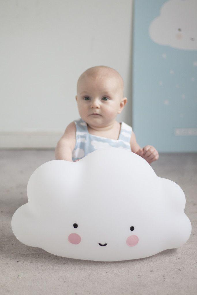 lampara nube grande jo mami kids alittlelovely