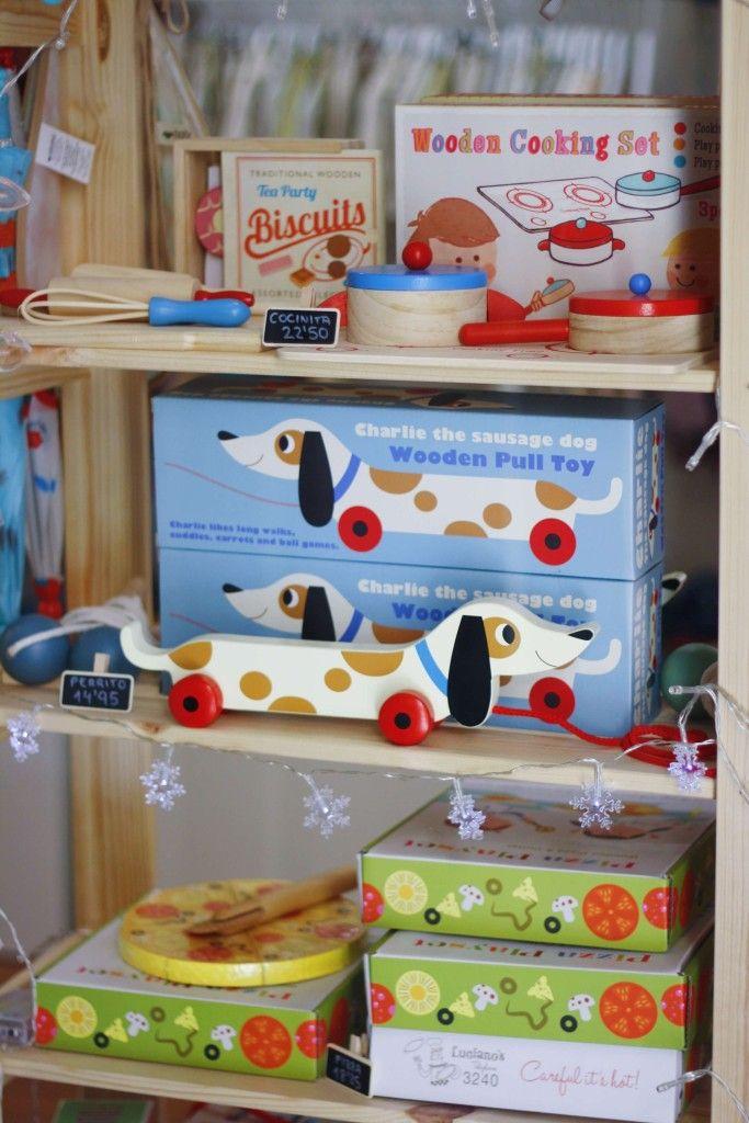 juguetes de madera tienda online