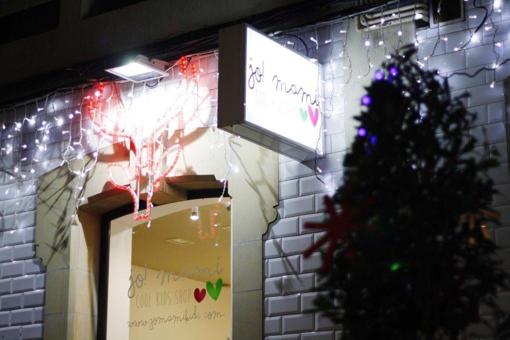escacarate navideño tiendas para niños en gijon