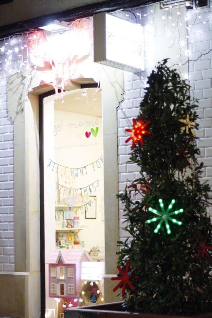 navidad en gijon de tiendas