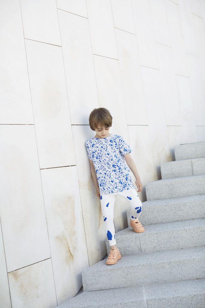 ropa para niños tinycottons