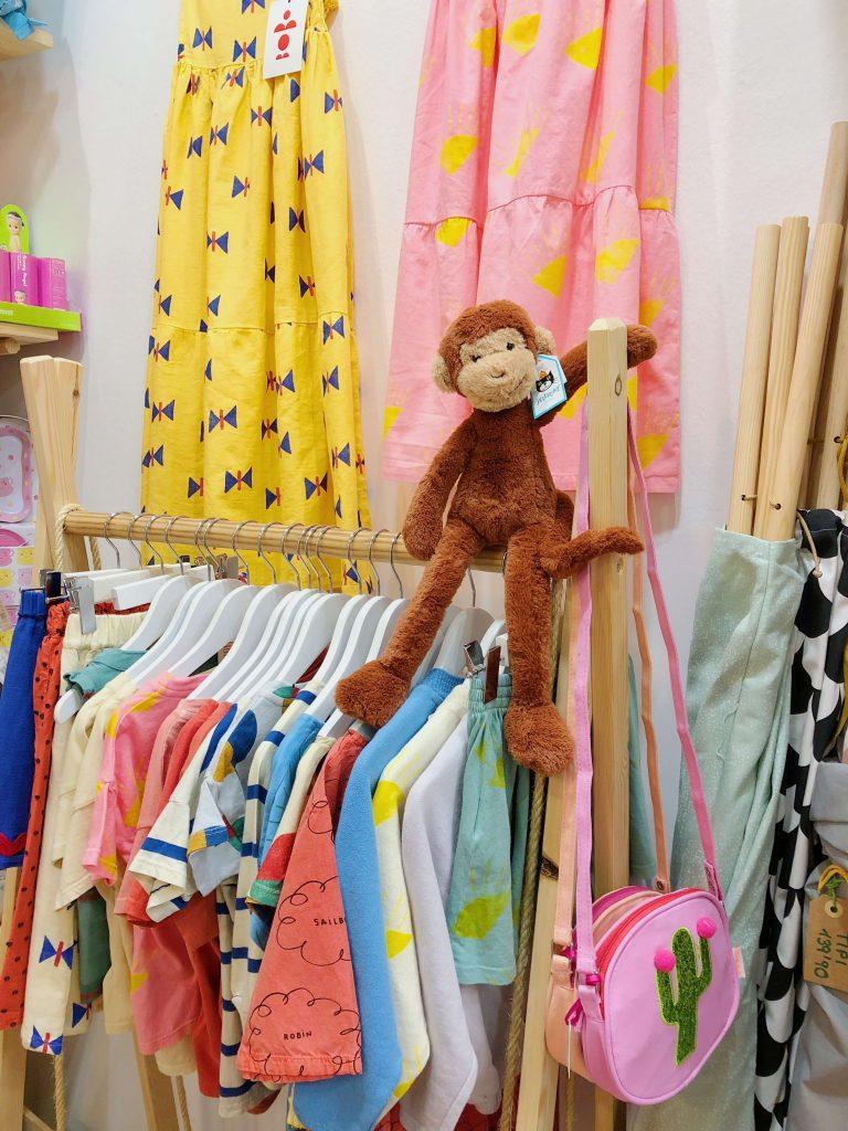 Tienda online Bobo Choses