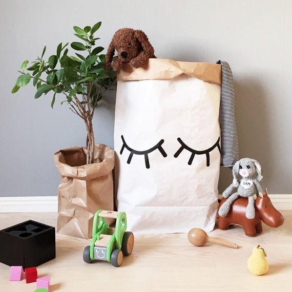 comprar bolsa juguetes papel