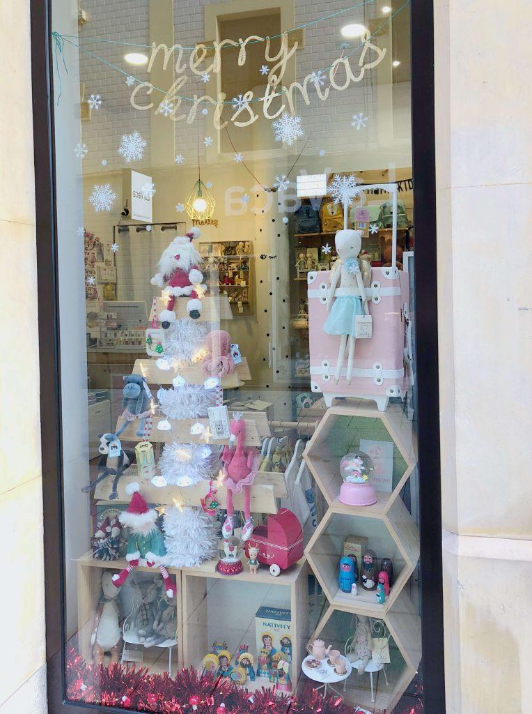 Tienda regalos Navidad para Niños en Gijón Jo Mami Kids