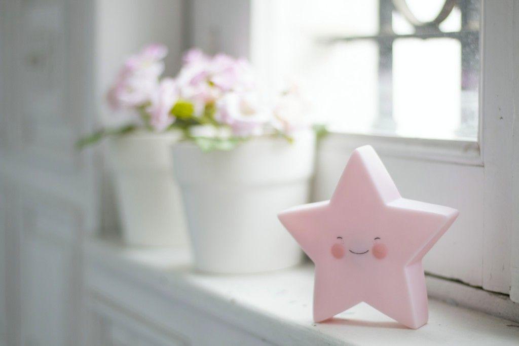 lampara estrella jomamikids