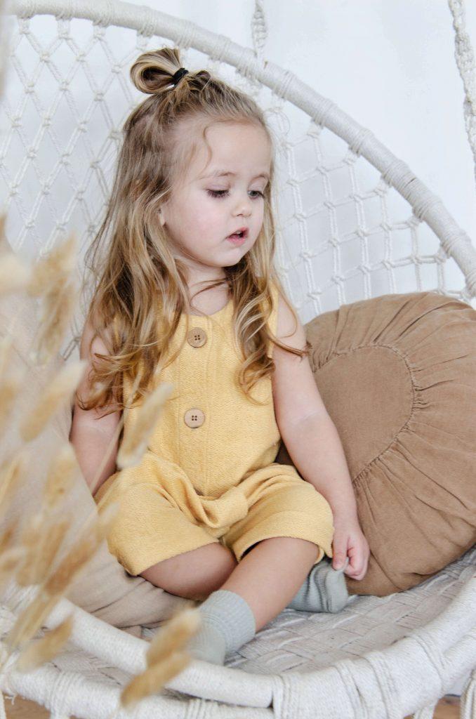moda niños organic zoo