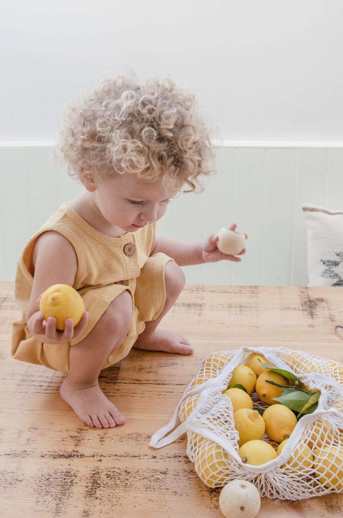 moda bebé organic zoo