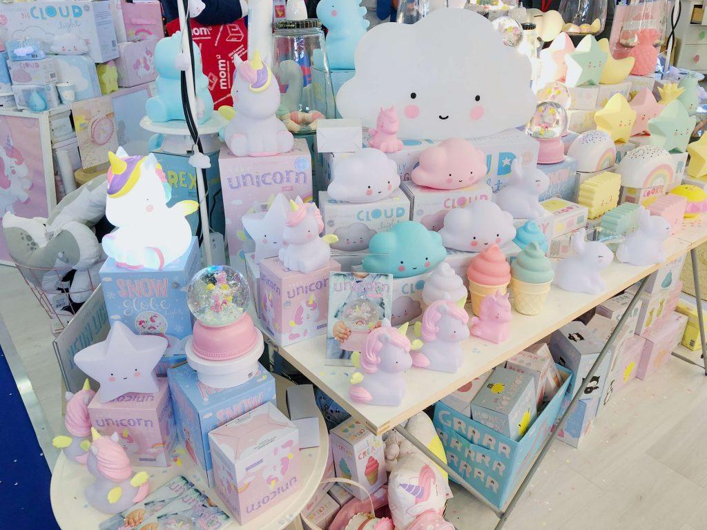 Tienda online España A Little Lovely Company