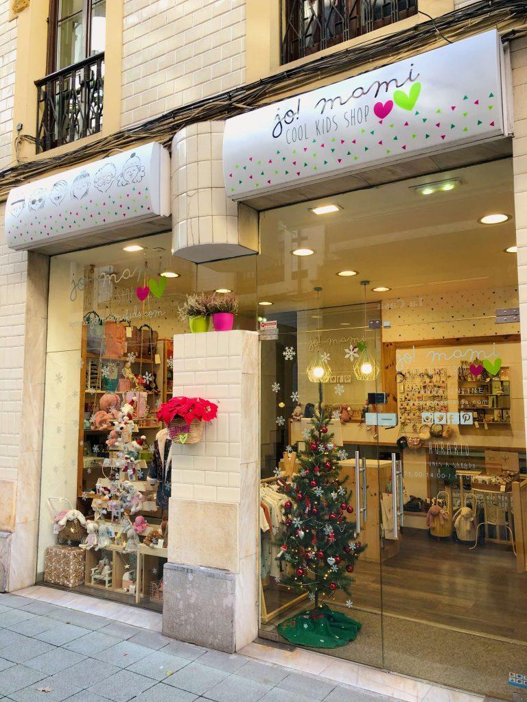 Tienda de Regalos para Niños en Gijón