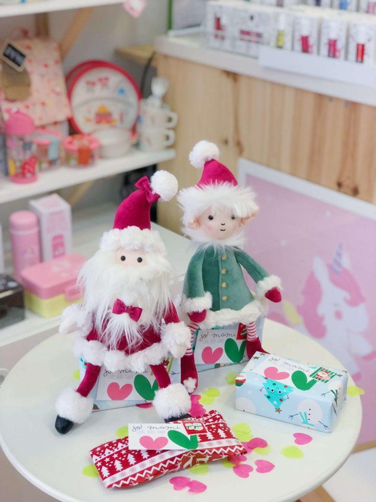 Regalos de Navidad y Reyes para niños en Gijón