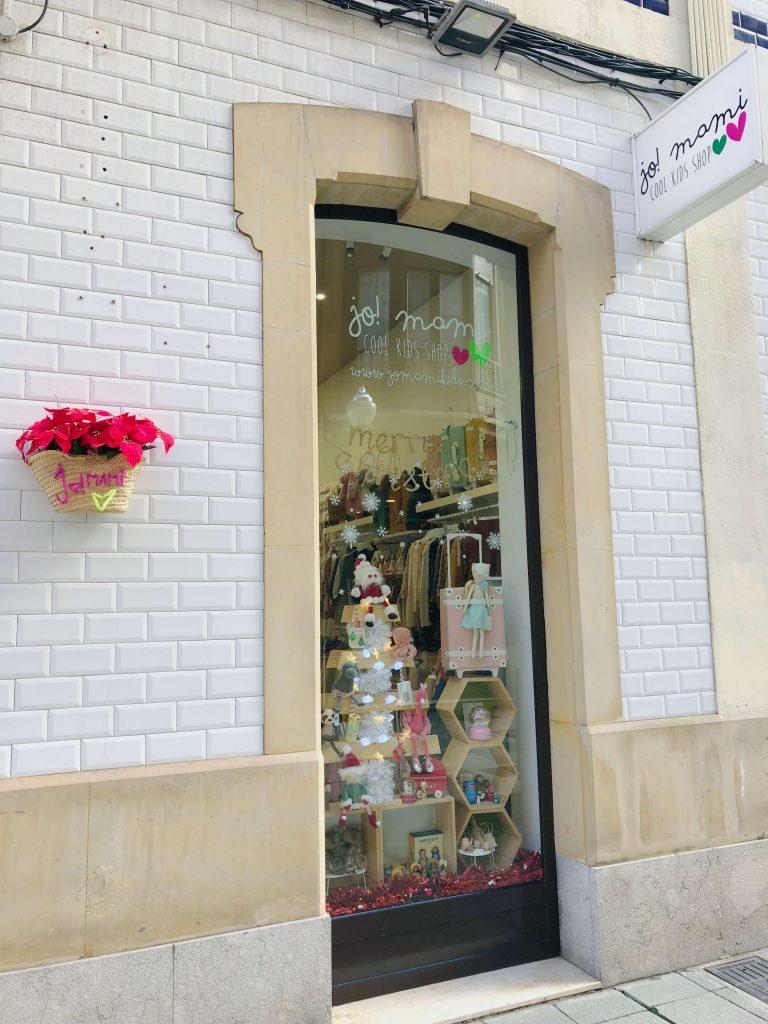 Tienda para niños en Gijón Jo Mami Kids