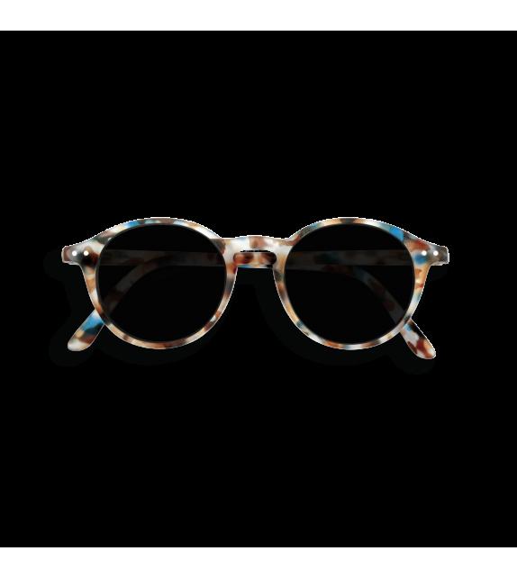 880a79e81 Gafas de sol para Niños Junior 3-10 años en color concha azul IZIPIZI