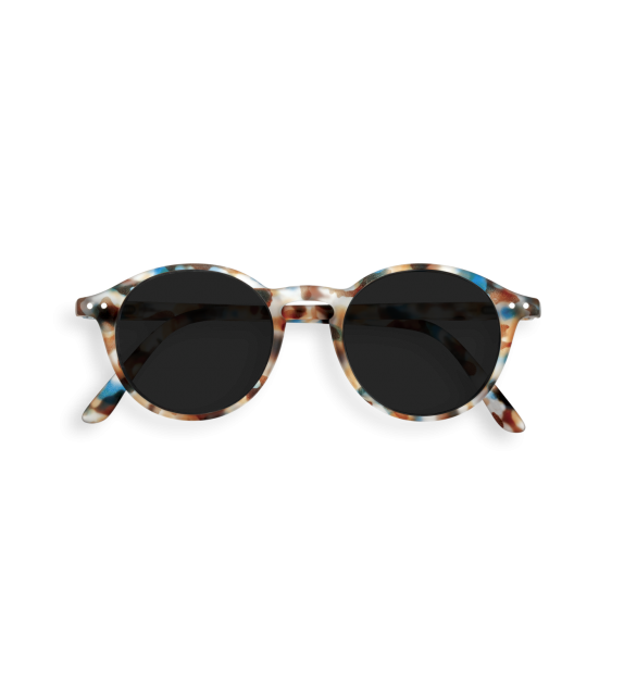 Junior Sunglasses Blue Tortoise IZIPIZI