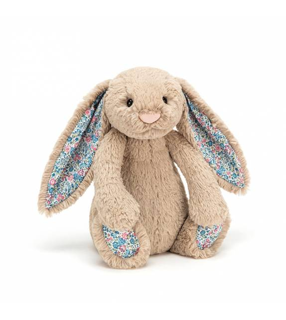 Blossom Beige Bunny Jellycat