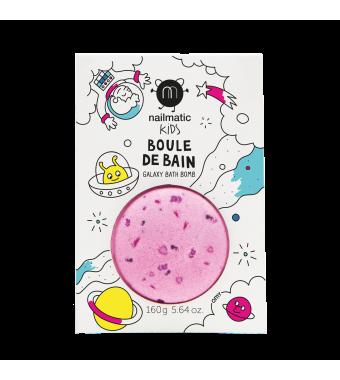 Bath Bomb Cosmic Nailmatic