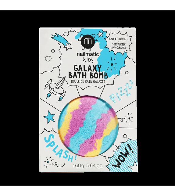 Bath Bomb Galaxy Nailmatic
