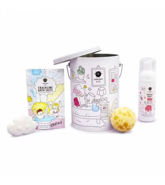 Caja de Regalo Bath Box Nailmatic