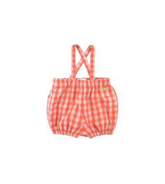 Vichy Braces Bloomer TINYCOTTONS