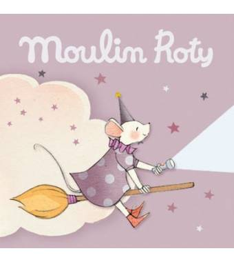 Cuentos Érase una vez para Linternas Moulin Roty