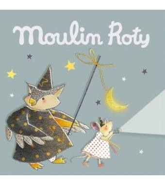 Cuentos Clásicos para Linternas Moulin Roty