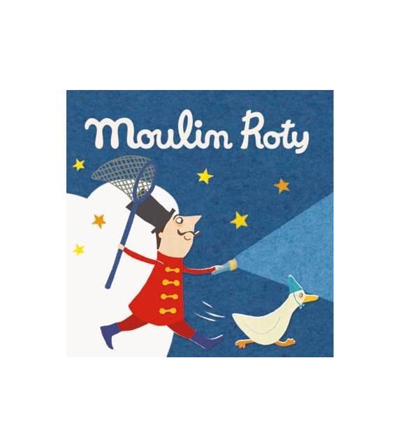 Cuentos Circo para Linternas Moulin Roty