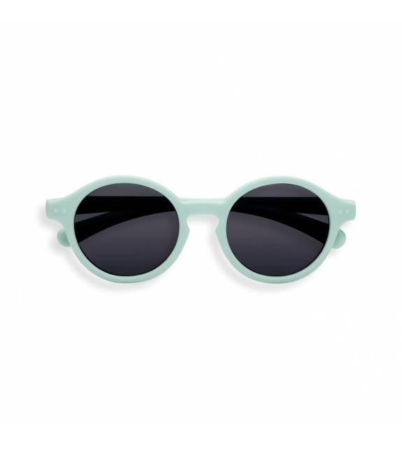 Kids Plus Sunglasses Sky Blue IZIPIZI