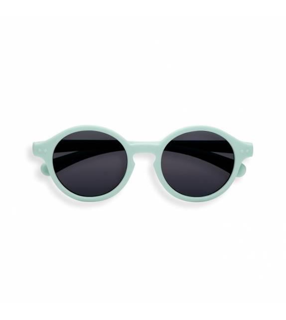Kids Plus Sunglasses Sky Blue IZIPIZI