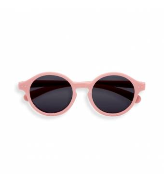 Kids Plus Sunglasses Pastel Pink IZIPIZI
