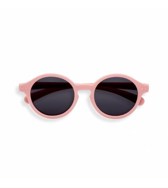Kids Plus Sunglasses Pastel Pink IZIPIZI