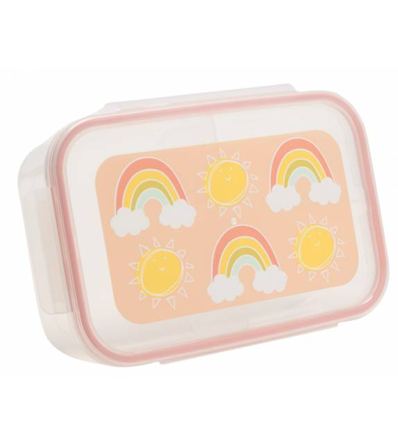 Rainbow Bento Box Sugarbooger