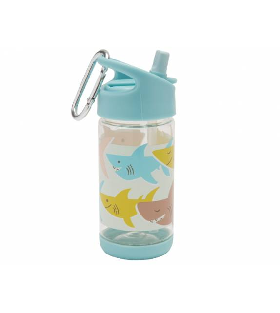 Shark Tritan Drinking Bottle Sugarbooger