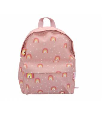 Children Backpack Rainbow