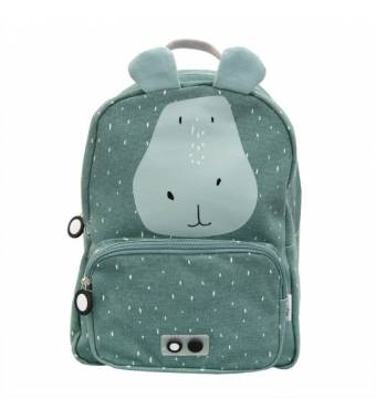 Mr Hippo Backpack Trixie