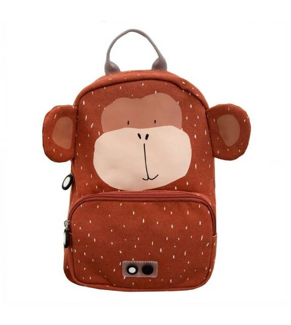 Mr Monkey Backpack Trixie