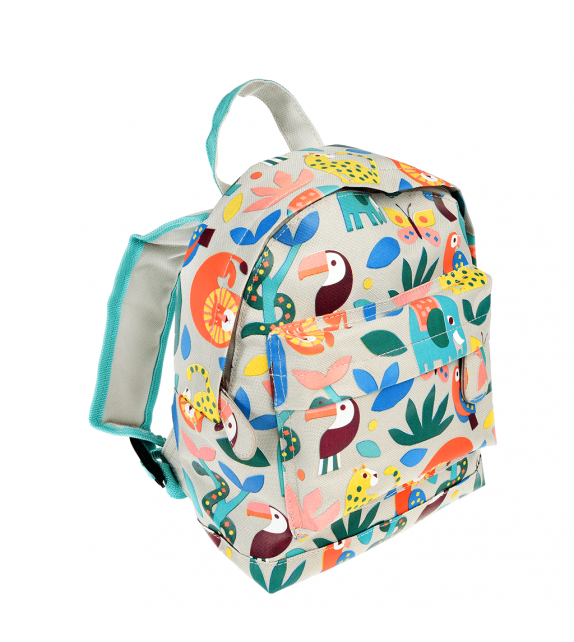 Mini mochila Wild Wonders