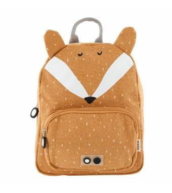 Mr Fox Backpack Trixie