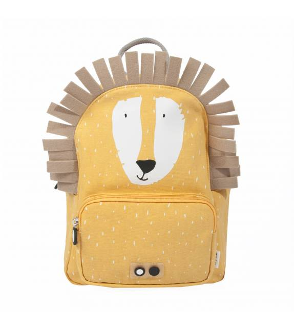 Mr Lion Backpack Trixie