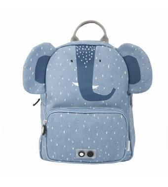 Mrs Elephant Backpack Trixie