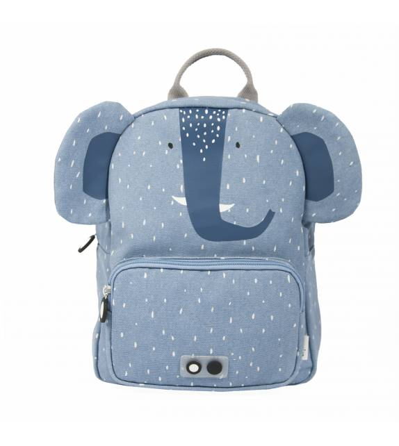 Mrs Elephant Backpack Trixie
