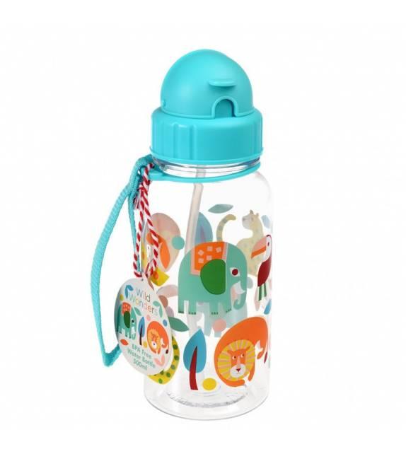 Wild Wonders Drinking Bottle