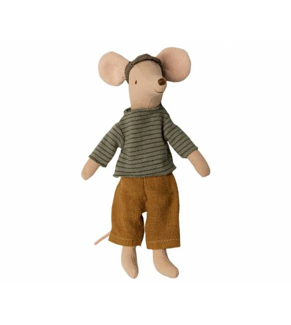 Dad Mouse Maileg