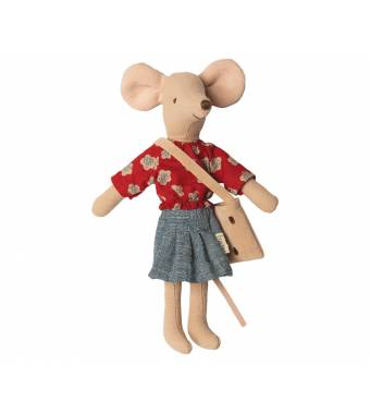 Mum Mouse Maileg