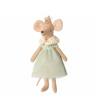 Queen Mouse Maileg