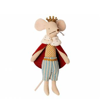 King Mouse Maileg