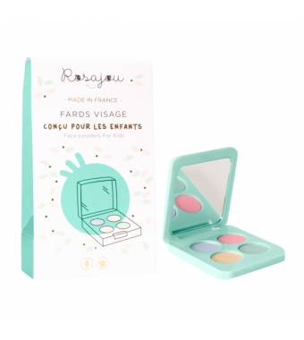 Eyeshadows Rosajou