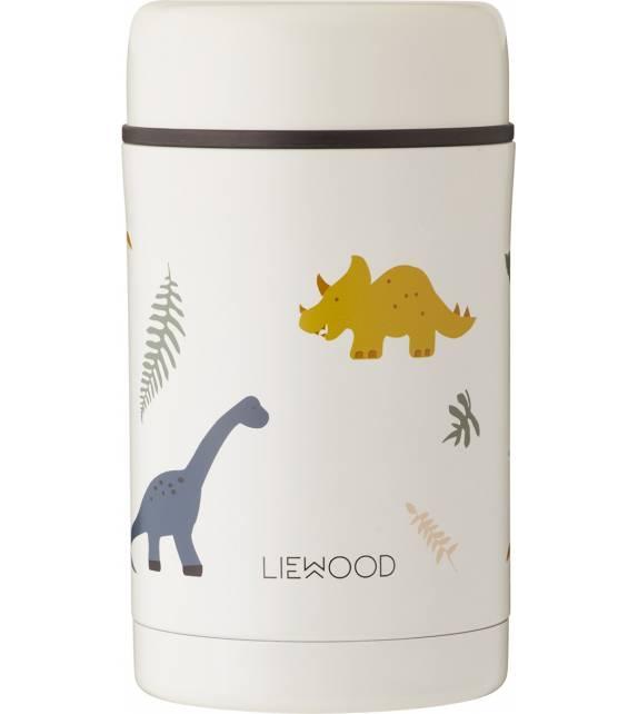Termo Sólidos Grande Dinosaurios Liewood