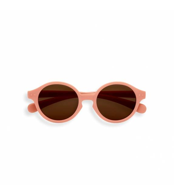 Gafas de Sol Bebé 0-12M Apricot IZIPIZI
