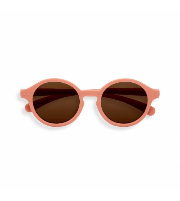 Kids Plus Sunglasses Apricot IZIPIZI